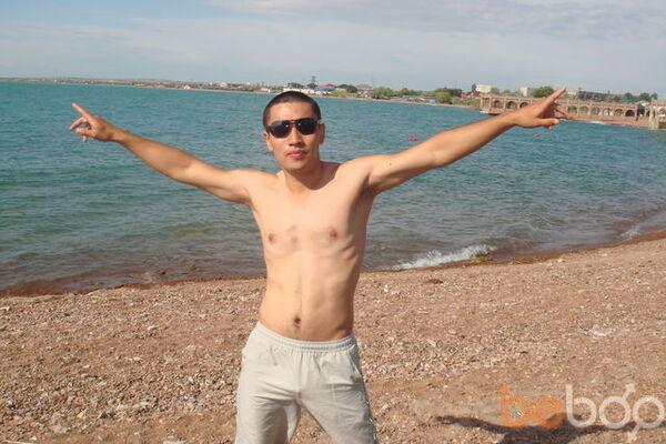 Фото мужчины ayan, Талдыкорган, Казахстан, 28