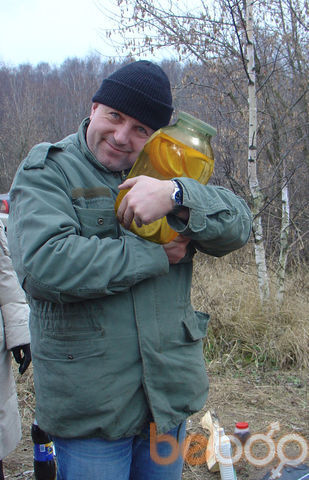 Фото мужчины Dios20, Москва, Россия, 45