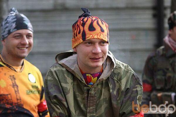 Фото мужчины Роман, Москва, Россия, 34
