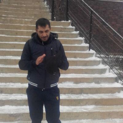 Фото мужчины фархад, Москва, Россия, 39