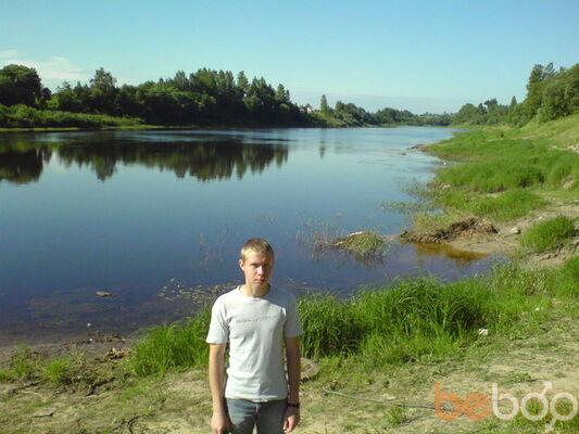 Фото мужчины lexsyxa, Витебск, Беларусь, 29