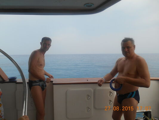 Фото мужчины МАКСИМ, Владимир, Россия, 43