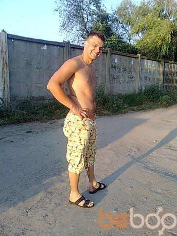 Фото мужчины ДиКий Ждо, Минск, Беларусь, 27