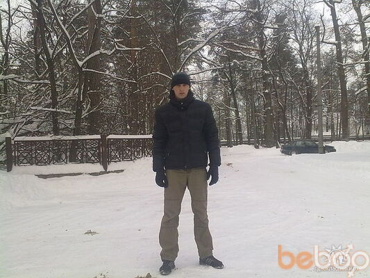 Фото мужчины RASTAMANS, Гомель, Беларусь, 27