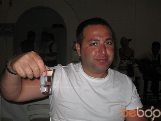 Фото мужчины CasualVisit, Баку, Азербайджан, 39