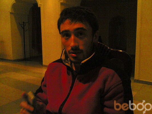 Фото мужчины Костас, Кокшетау, Казахстан, 29