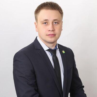 Фото мужчины рус, Чебоксары, Россия, 29