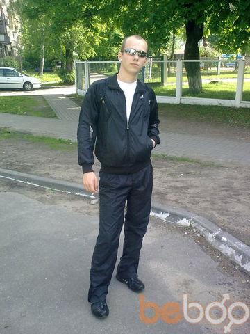 Фото мужчины Андрей, Минск, Беларусь, 28