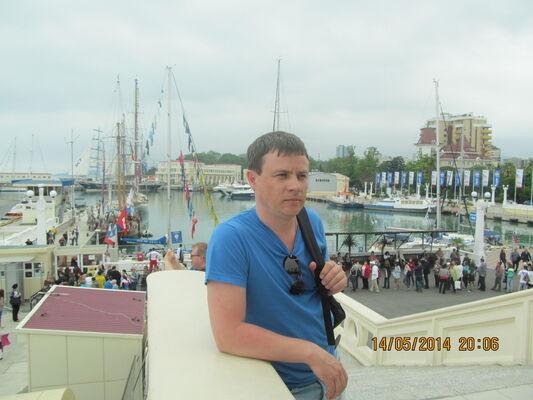 Фото мужчины Миша, Екатеринбург, Россия, 38