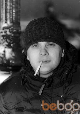 Фото мужчины magic, Донецк, Украина, 43