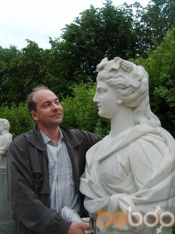 Фото мужчины alexGTN, Санкт-Петербург, Россия, 53