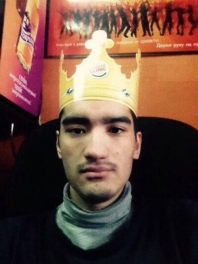 Фото мужчины Рифхат, Караганда, Казахстан, 26