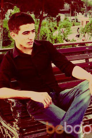 Фото мужчины samed, Баку, Азербайджан, 24