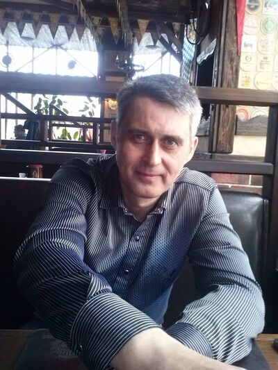 Фото мужчины Руслан, Москва, Россия, 47