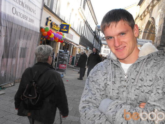 Фото мужчины maxyuL, Тюмень, Россия, 28