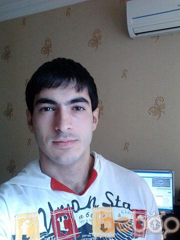 Фото мужчины yago, Баку, Азербайджан, 26