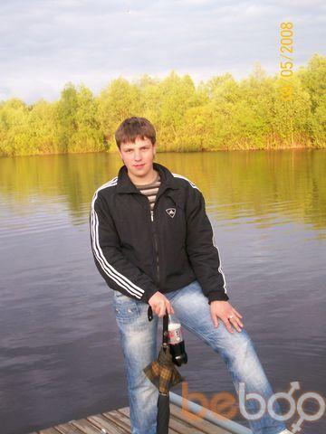 Фото мужчины denis, Минск, Беларусь, 28