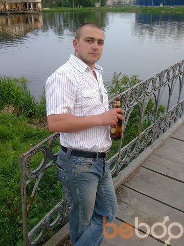 Фото мужчины ganja, Калуш, Украина, 34