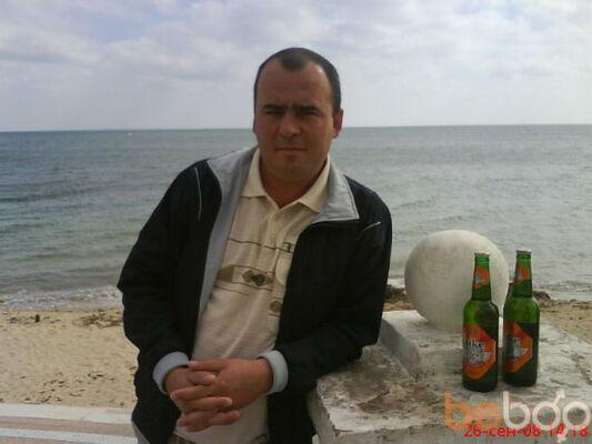Фото мужчины саня, Южноукраинск, Украина, 44