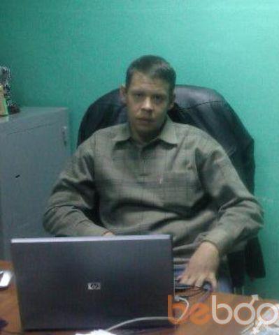 Фото мужчины djeki, Актобе, Казахстан, 42