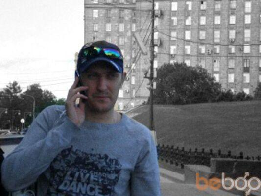 Фото мужчины djdjxrf, Москва, Россия, 35
