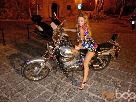 Фото девушки flamekat, Афины, Греция, 37