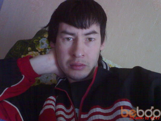 Фото мужчины Диас, Семей, Казахстан, 36