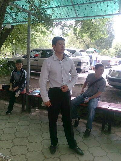 Фото мужчины 0708695862, Талас, Кыргызстан, 27