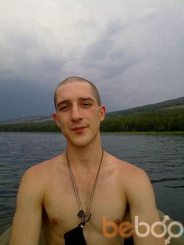 Фото мужчины krab, Орск, Россия, 28