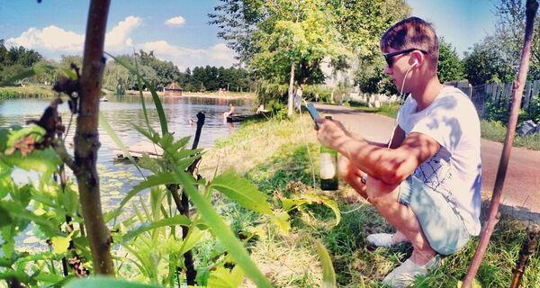 Фото мужчины Валерий, Киев, Украина, 27