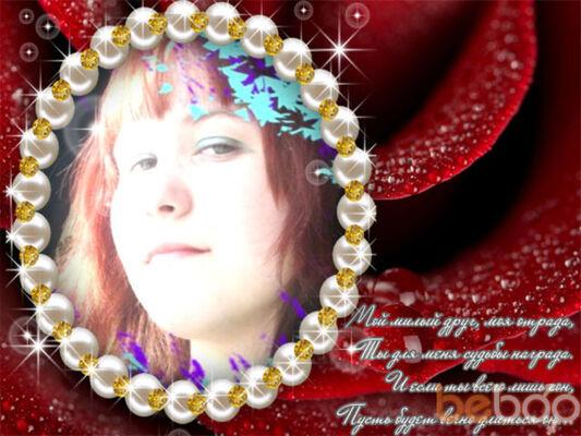Фото девушки Анна, Белый Яр, Россия, 30