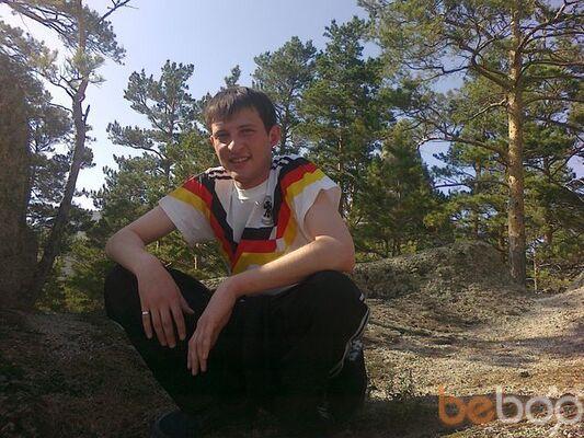 Фото мужчины kon85, Астана, Казахстан, 32