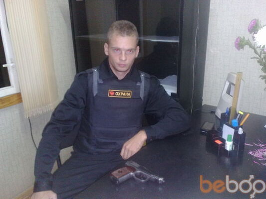 Фото мужчины lexa, Самара, Россия, 28