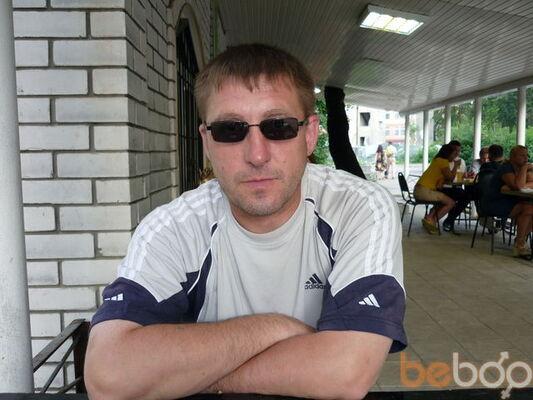 Фото мужчины роман, Москва, Россия, 40
