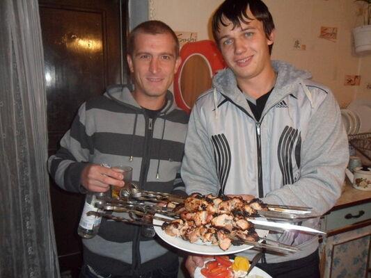 Фото мужчины роман, Усть-Каменогорск, Казахстан, 32