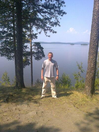 Фото мужчины олег, Екатеринбург, Россия, 41