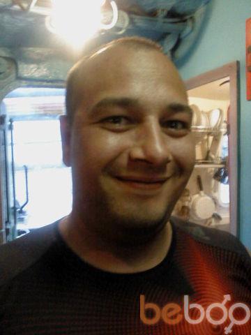Фото мужчины Demio, Владивосток, Россия, 36