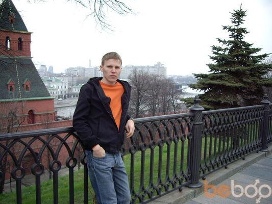 Фото мужчины Misha, Москва, Россия, 31