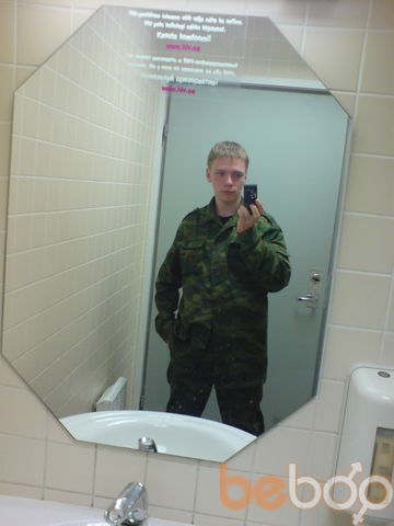 Фото мужчины Wooz, Таллинн, Эстония, 28