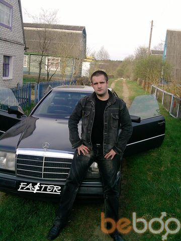 Фото мужчины Faster, Сморгонь, Беларусь, 32