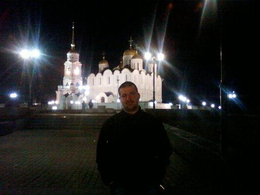 Фото мужчины Павел, Москва, Россия, 35