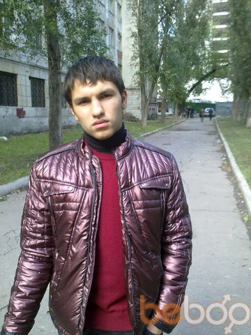 Фото мужчины rabbit, Донецк, Украина, 25