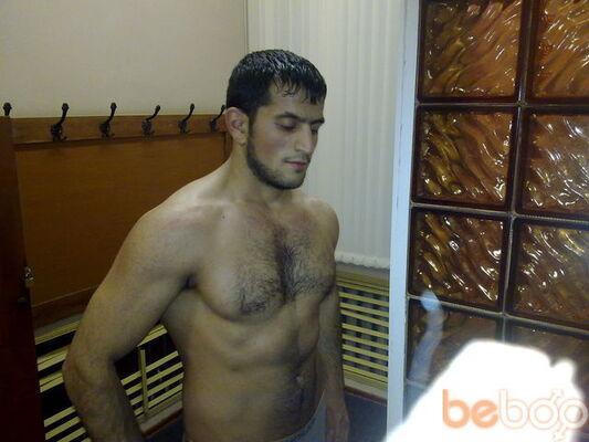 Фото мужчины qaqulya, Санкт-Петербург, Россия, 34