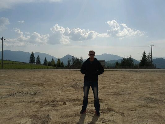 Фото мужчины Влад, Кишинев, Молдова, 41