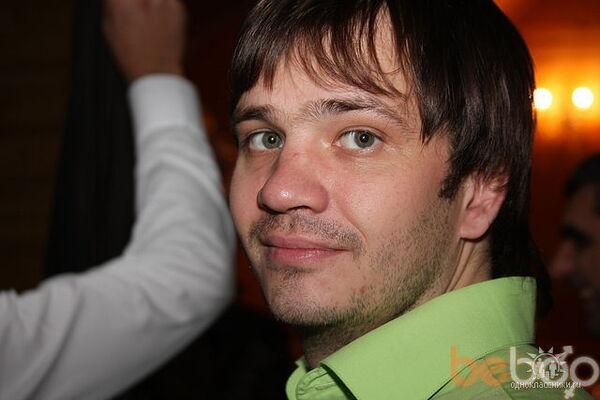 Фото мужчины vlad, Кокшетау, Казахстан, 37