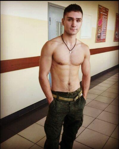 Фото мужчины 89657974480, Санкт-Петербург, Россия, 25
