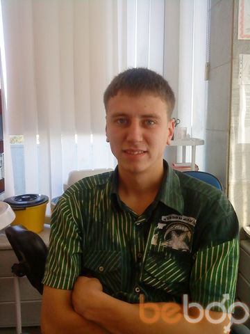 Фото мужчины snap, Могилёв, Беларусь, 30