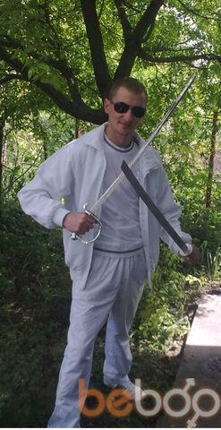 Фото мужчины Teska, Николаев, Украина, 28