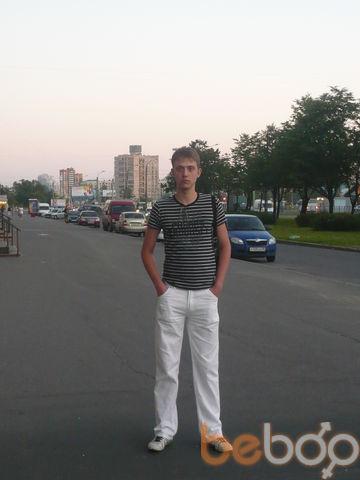 Фото мужчины gan555, Санкт-Петербург, Россия, 30