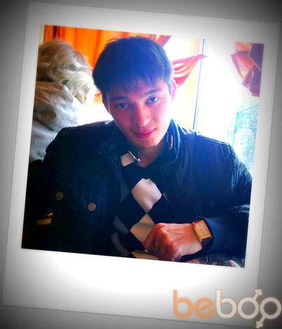 Фото мужчины Ar4i, Абай, Казахстан, 27